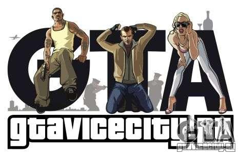 GTAViceCity.RU - новый этап развития сайта