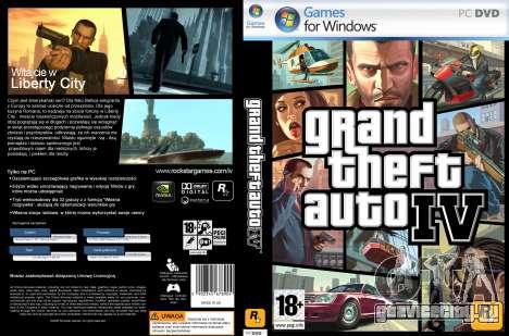 5 лет со дня выхода Grand Theft Auto 4 на ПК