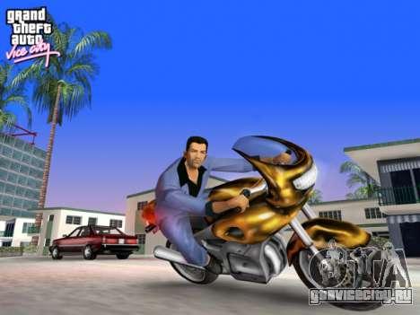 Релизы GTA для Xbox в Японии: Vice City