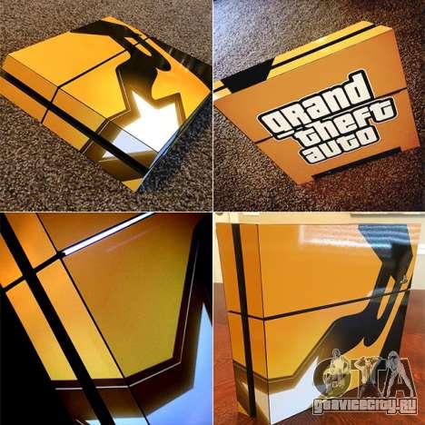 GTA Fan Pics: обновление от 24.09.14