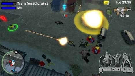 5 лет со дня релиза GTA CW PSP в Австралии