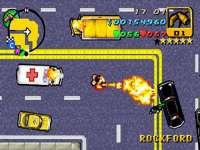 Релиз GTA Advance для Game Boy Advance