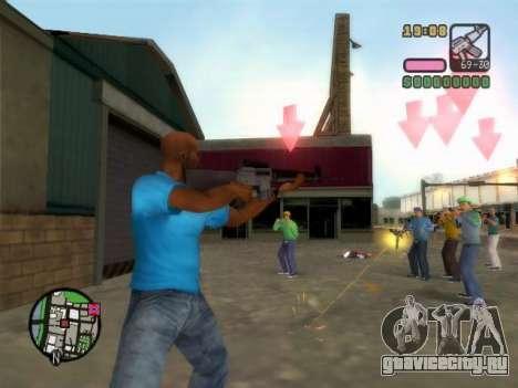 7 лет с выхода GTA VCS для PS2 в Японии
