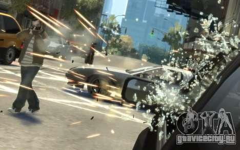 GTA 4 для PC в Америке: 6 лет релизу