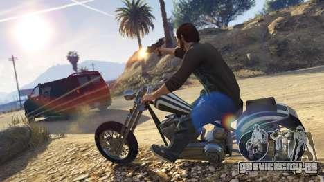 Миссии GTA Online: возврат во времени