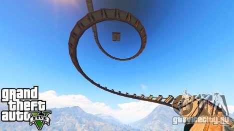 Пользовательские миссии GTA Online