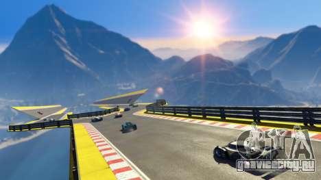 Путь вниз в GTA Online