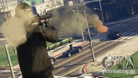 Охотник за головами в GTA Online