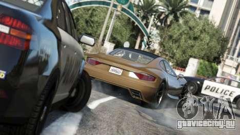 Инсайдеры о грядущем обновлении для GTA Online