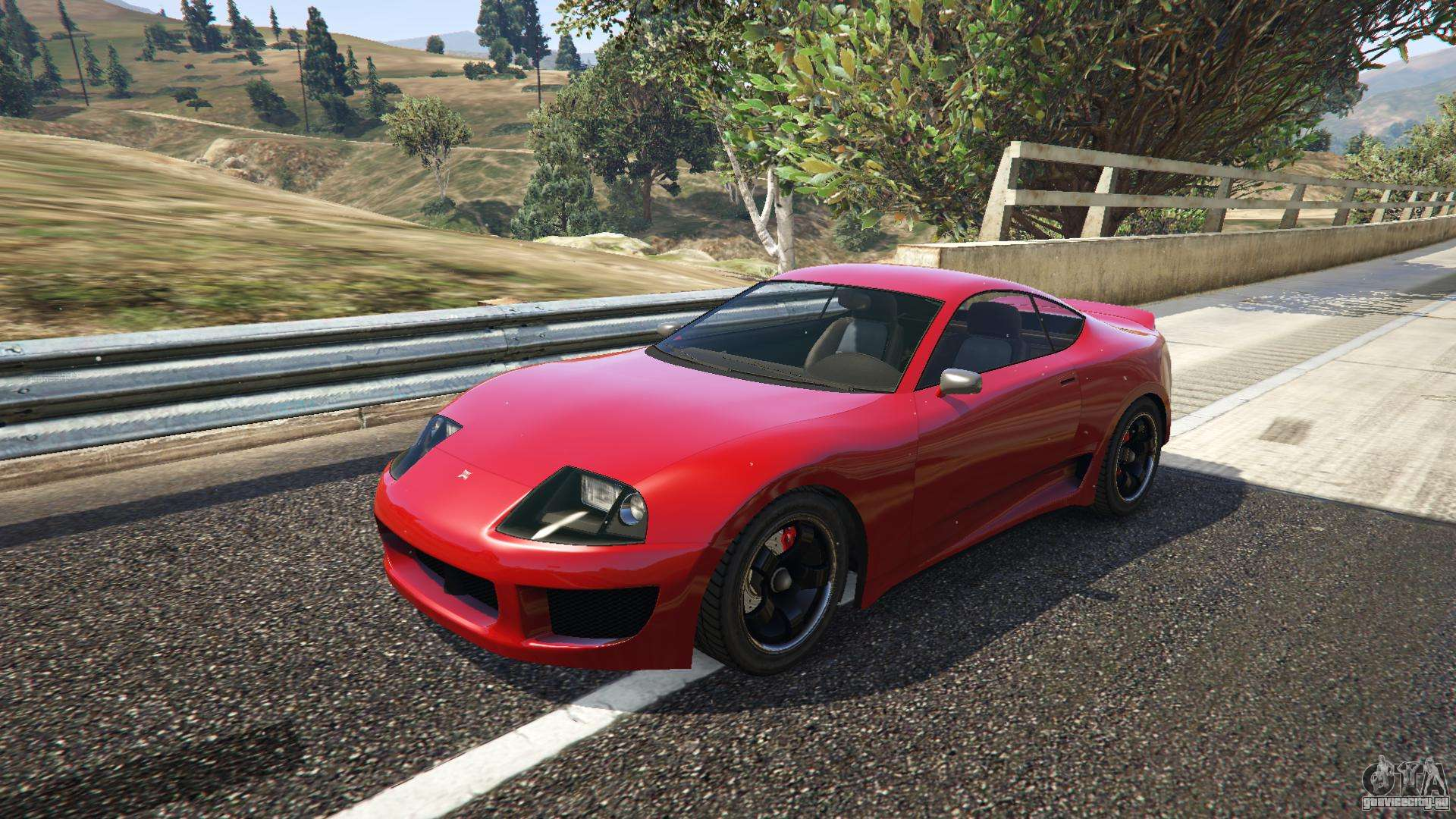 Dinka Jester Classic GTA 5