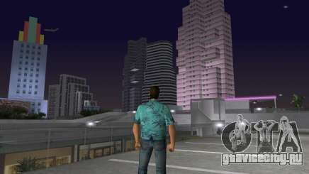 Пройти GTA Vice City на 100%