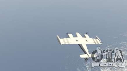 Летные испытания в ГТА 5
