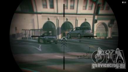Убийства в GTA 5 Online