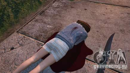 Как убивать в GTA 5