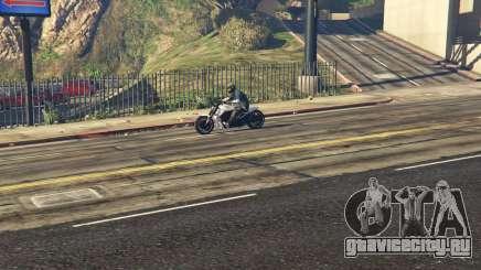 Мотоклуб в ГТА 5 Онлайн