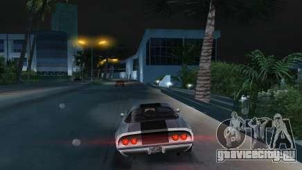 Установка русской GTA VC Deluxe