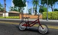 велосипеды в гта 6