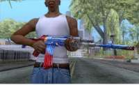 Оружие для ГТА 6