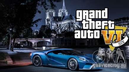 Какой будет GTA 6