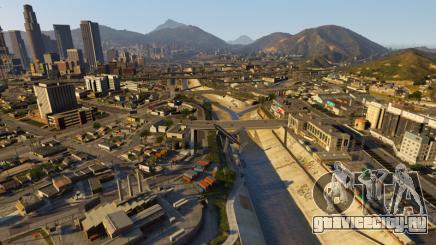 Движок и графика в GTA 6