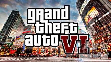 Новая информация о GTA 6: изменение геймплея
