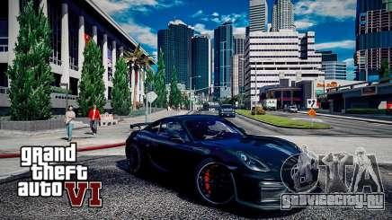 Дата релиза GTA 6