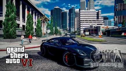 GTA 6 Тизер