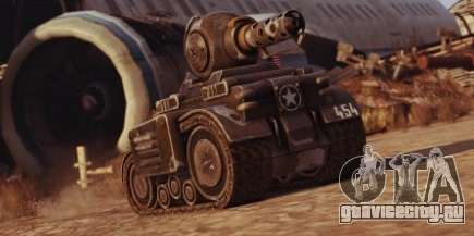 Скидка 40% на радиоуправляемый танк Invade and Persuade