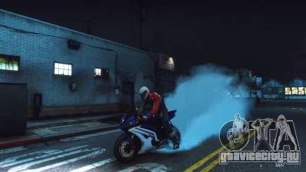 Стоп-кадр 6 нового трейлера GTA 6