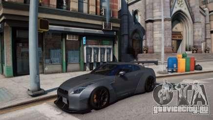 Стоп-кадр 1 нового трейлера GTA 6
