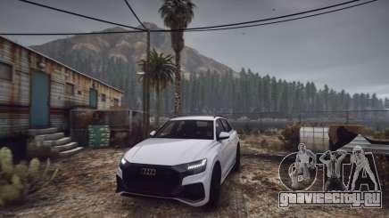 Стоп-кадр 8 нового трейлера GTA 6