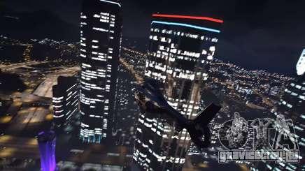 Стоп-кадр 4 нового трейлера GTA 6