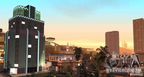 SA StreamMemFix 2.2 для GTA San Andreas