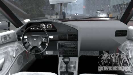 Mercury Tracer 1993 v1.0 для GTA 4 вид справа