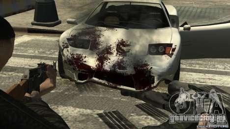 Realism Series - Textures для GTA 4 третий скриншот