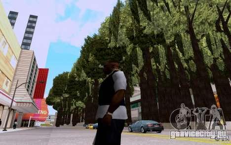 Planter для GTA San Andreas четвёртый скриншот