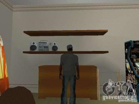 Футболка Noize Mc для GTA San Andreas второй скриншот