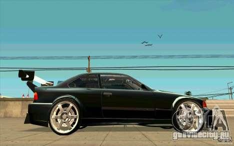 NFS:MW Wheel Pack для GTA San Andreas второй скриншот