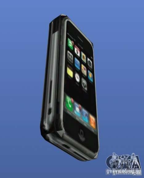 IPhone для GTA 4 третий скриншот