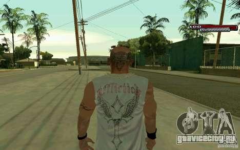 Mexican Drug Dealer для GTA San Andreas четвёртый скриншот