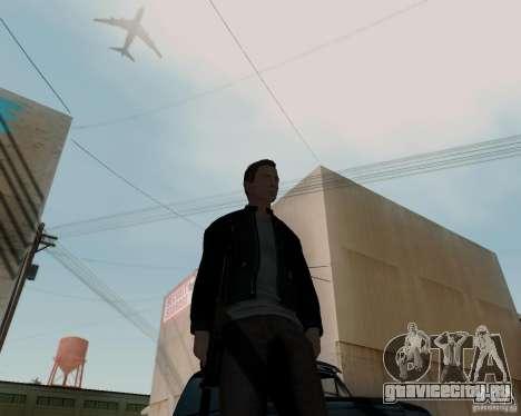 Daniel Craig для GTA San Andreas пятый скриншот
