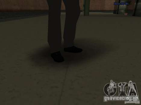 New bmost для GTA San Andreas второй скриншот