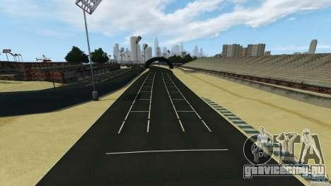 Laguna Seca [HD] Retexture для GTA 4 третий скриншот