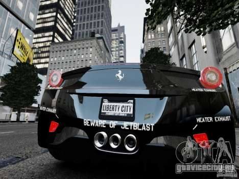 New ENB для GTA 4 четвёртый скриншот