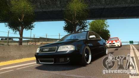 PhotoRealistic ENB V.2 для GTA 4 седьмой скриншот