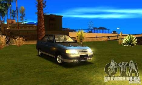 ВАЗ 21103 v2.0 для GTA San Andreas
