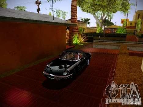 ENBSeries by Avi VlaD1k v3 для GTA San Andreas