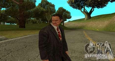 Вито Корлеоне для GTA San Andreas