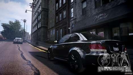 iCEnhancer 1.2 PhotoRealistic Edition для GTA 4 пятый скриншот