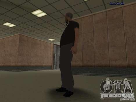 New bmost для GTA San Andreas третий скриншот